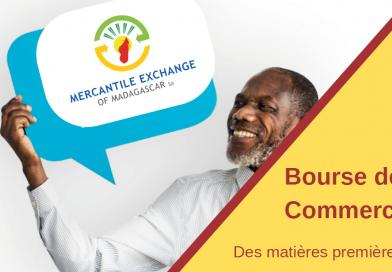 Bourse de commerce: « Il est possible de commercer petit à petit et d'obtenir progressivement du profit »